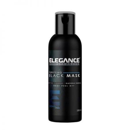 ELEGANCE - Masca neagra - 250 ml
