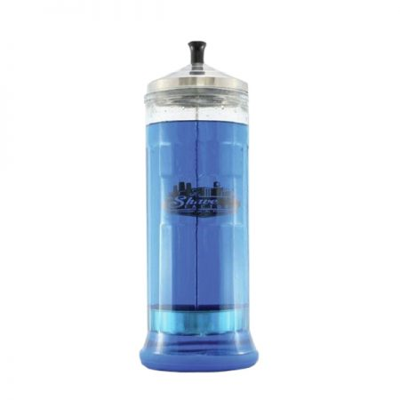 SHAVE FACTORY - Recipient solutie 1100 ml
