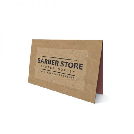 BARBER STORE - Card Cadou - 100 lei