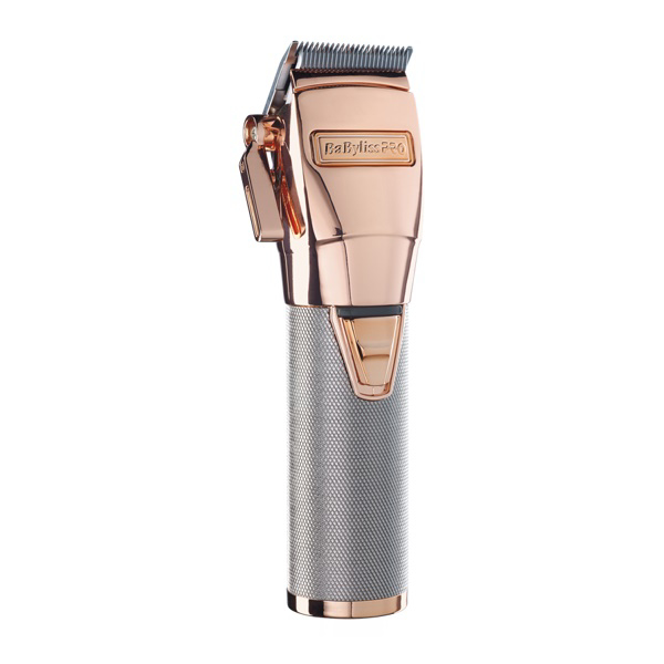 BABYLISS - Masina de tuns ROZE FX - 8700RGE - fara fir