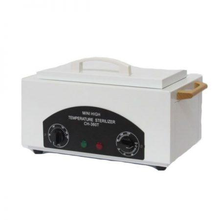 Pupinel sterilizator accesorii Frizerie / Coafor / Manichiura - 1.8 l