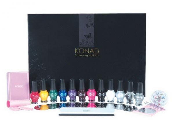 KONAD set Classic Collection I