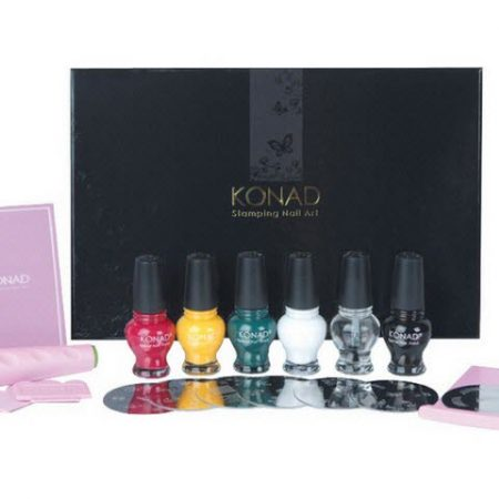 KONAD set Classic Collection II