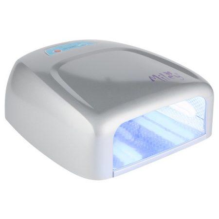 lampa uv ML888 SILVER