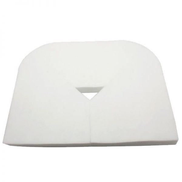 Acoperitor PPSB Mare pentru Protectie Cap - Prima Massage Table Head Cover