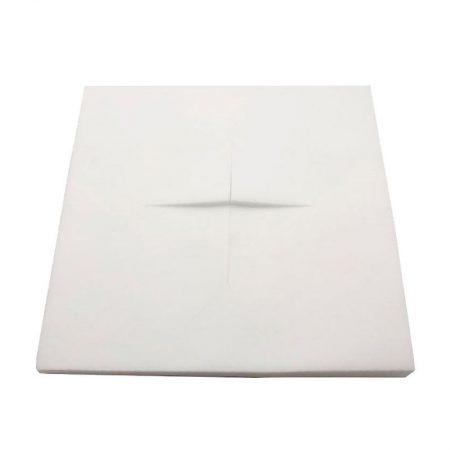 Acoperitor PPSB Universal pentru Protectie Cap - Prima Massage Table Head Cover