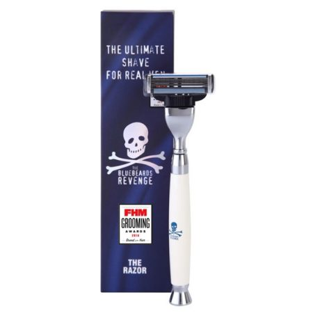 Aparat de Ras - The Bluebeards Revenge The Ultimate Shave Razor