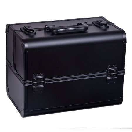 Geanta cosmetice Ultra Black Special - negru