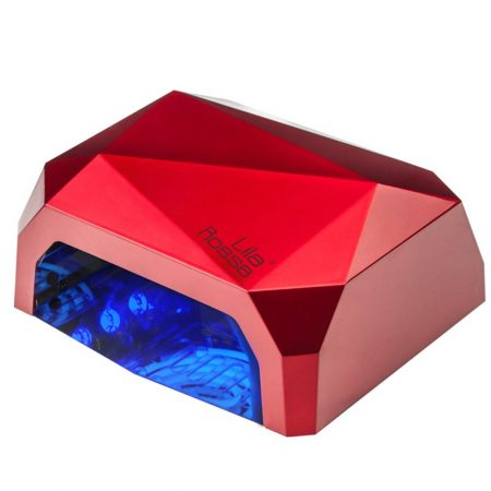 Lampa Diamond CCFL 36W Red