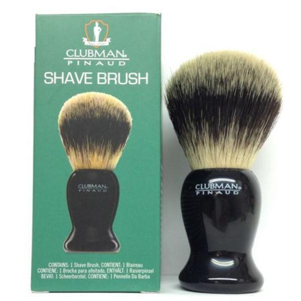 Pamatuf pentru Barbierit - Clubman Pinaud Shave Brush