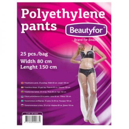 Pantaloni din Polietilena - Beautyfor Polyehtylene Pants