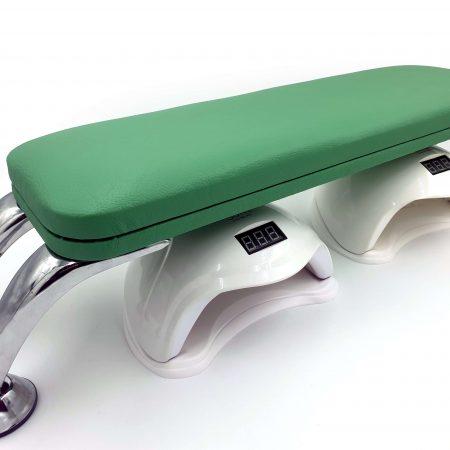 SUPORT MANA INALT GREEN 55cm